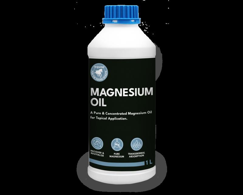 Magnesium Oil 1L